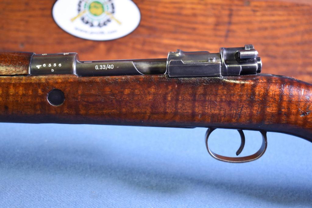 945 codedG.33/40 Mountain Carbine