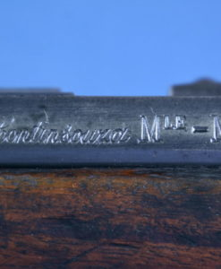 BERTHIER CARBINE Mle-M-16