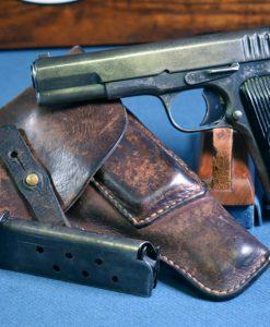 TT-33 Tokarev Soviet Service pistol