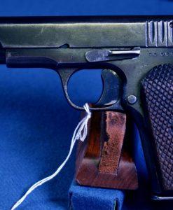Soviet Red Army TT-33 Tokarev Pistol