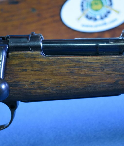 MAUSER 1933 BANNER K RIFLE       PROBABLE CHINESE EXPORT RIFLE    ALL  MATCHING AND MINT!!! | Pre98