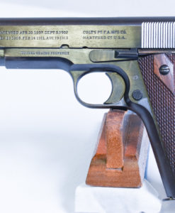 1916 PRODUCTION COLT 1911
