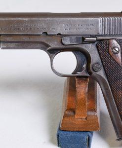 1911 Pistol serial Number C447