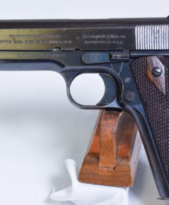 1911 PISTOL 1st YEAR PRODUCTION