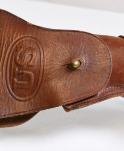 1912 DATED M-1912 TRIALS SWIVEL HOLSTER