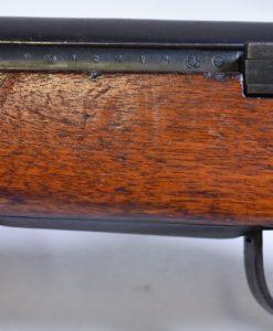 JAPANESE WW2 TYPE 99 RIFLE