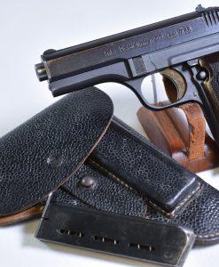 Czech madeCz27 Pistol