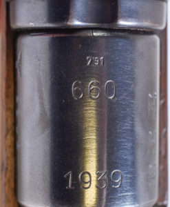 Steyr Made G29(o) Luftwaffe Rifle