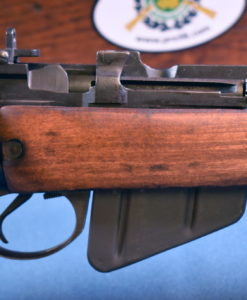 LONG BRANCH No. 4 Mk I∗  CANADIAN ARMY SERVICE RIFLE