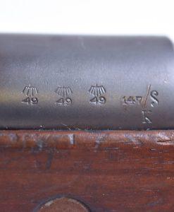 K98k MauserService Rifle