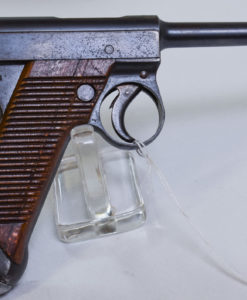 Nambu Type 14 pistol