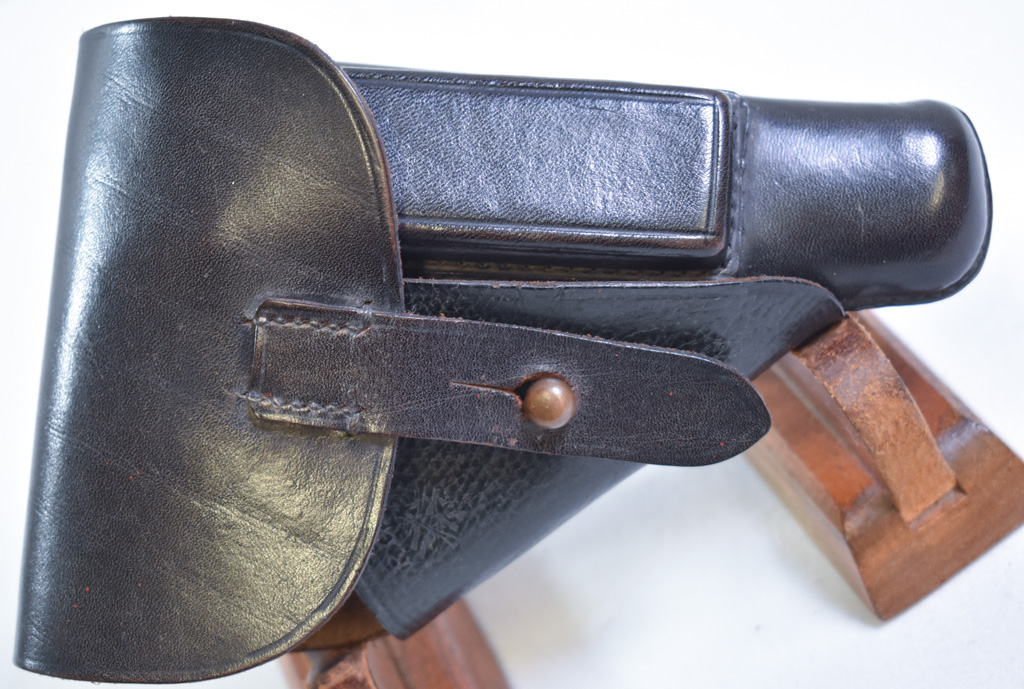 1932 AKAH made Walther PPK Holster