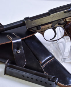 WALTHER ac 44 P.38 PISTOL