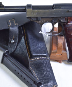 WALTHER ac44 P.38 PISTOL