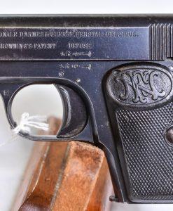 1905 Vest Pocket Pistol
