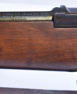 CHILEAN MODEL 1895 DWM MAUSER RIFLE