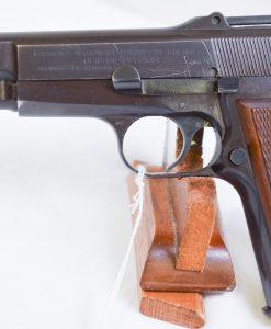 WaA140 proofed FN Tangent