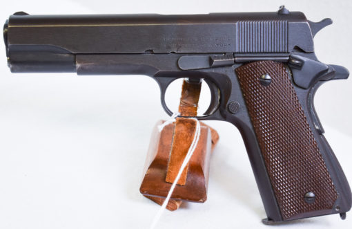 REMINGTON RAND 1911A1