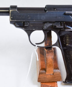 Walther ac40 P.38 Pistol