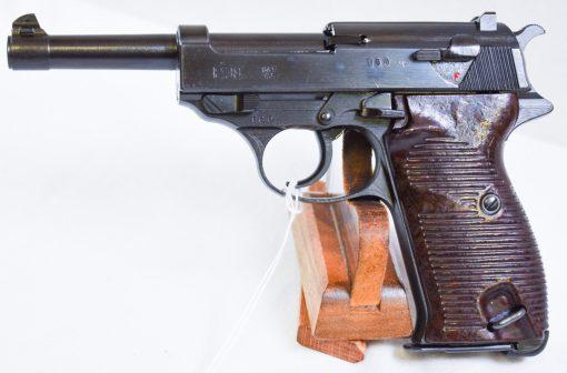 byf43 P.38 PISTOL