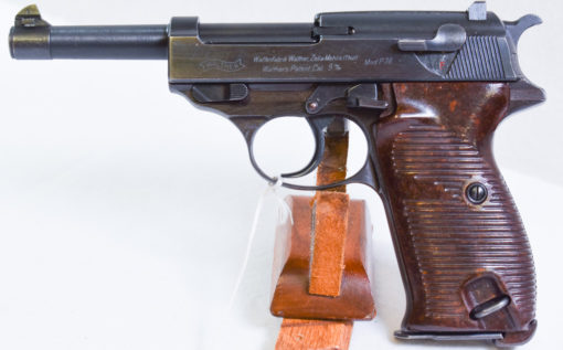 WALTHER MOD P38 COMMERCIAL P.38 PISTOL