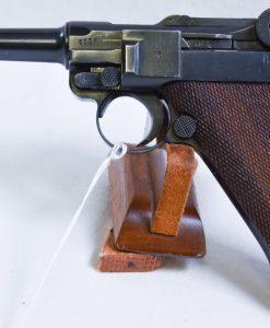 German Army Luger Pistol
