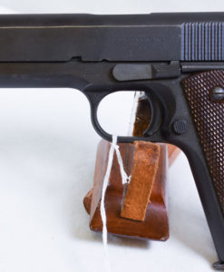 US WW2 REMINGTON RAND 1911A1 PISTOL