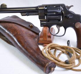 M-1917 REVOLVER