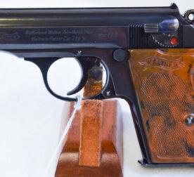 Waltherppk 1