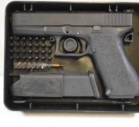 Glockone 1