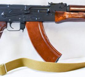AKM 1